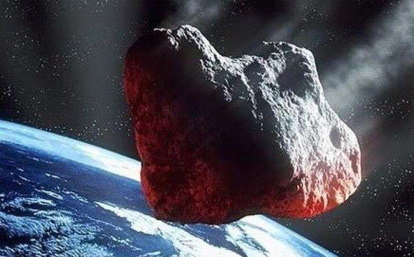La NASA ha descartado la amenaza del asteroide 2014 UR116, sin embargo científicos rusos lo catalogaron como riesgoso.