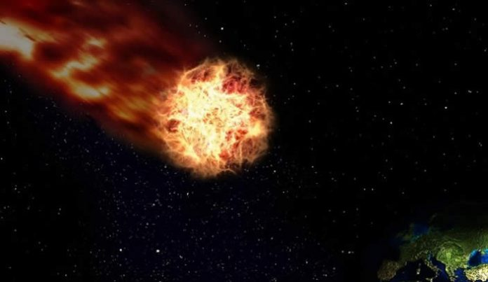 Nuevo estudio propone que el agua de la Tierra provendría de asteroides y no de cometas, como se creía antes.