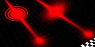 El experimento ha demostrado que es posible alterar la velocidad de partículas de luz o fotones al vacío.
