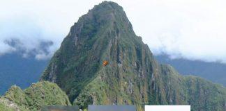 Reportan a MUFON fotografías que muestran objetos aeroanómalos sobre la ciudadela de Machu Picchu, Perú