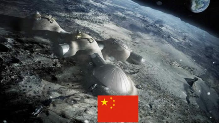 China ha manifestado que brindará al mundo energía mediante la explotación de helio-3 en la Luna.