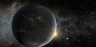 Según reciente estudio científico: Más allá de Plutón podrían existir al menos dos planetas desconocidos en nuestro sistema solar.