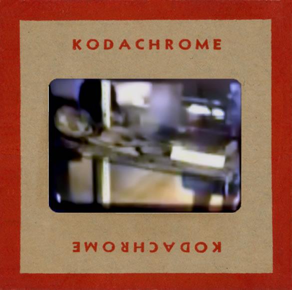 Imagen obtenida del documental KODACHROME. La misma fue manipulada y mejorada para lograr ver al supuesto extraterrestre.