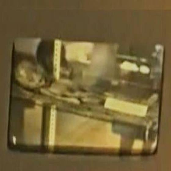 Supuesta evidencia del incidente OVNI en Roswell