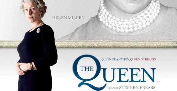 Helen Mirren interpretó a la reina de Inglaterra en la película 'La Reina', dirigida por Stephen Frears, y por la que consiguió un Oscar en 2007, y otros múltiples premios.
