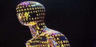 Estudio estableció qye 128 genes humanos proceden de otras especies.