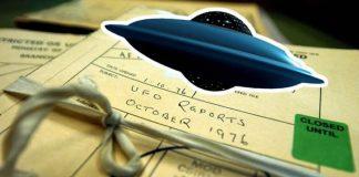 ¿Un complot por parte del Ministerio de Defensa británico para no desclasificar archivos OVNI importantes?