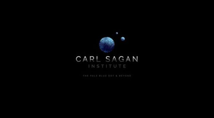 Instituto de búsqueda de vida extraterrestre de la Universidad de Cornell ha sido llamado Carl Sagan.
