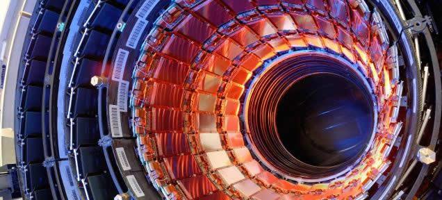 """El LHC está de regreso y funcionará a """"toda máquina""""."""