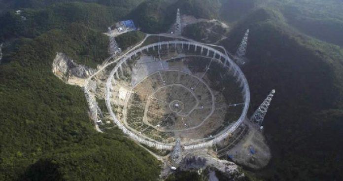 Hecho en China: Se construye el