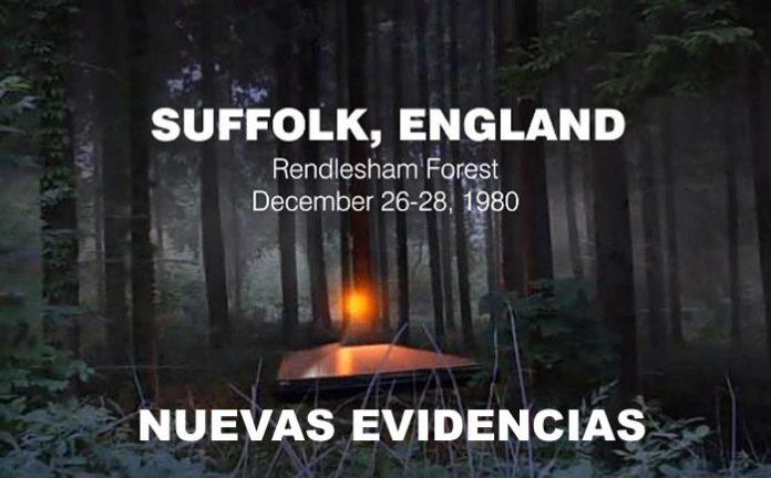 El Coronel Charles Halt tendría nueva evidiencia que favorezca al incidente OVNI en Rendlesham Forest.
