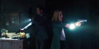 Hace pocos días se difundió un adelanto con imágenes de la nueva temporada de The X Files. Crédito: FOX