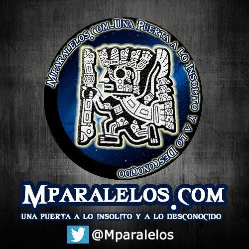 Ingresa en a www.mparalelos.com