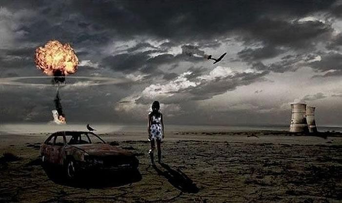 """Un """"fin de del mundo"""" anunciado por los científicos."""