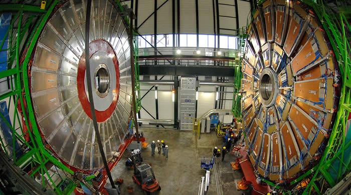 Gran Colisionador de Hadrones del CERN