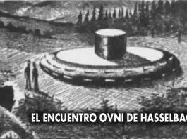 El caso Hasselbach, uno de los más asombrosos casos OVNI de todos los tiempos, y a la vez uno de los menos reconocidos.