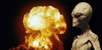 ¿Extraterrestres evitaron una guerra nuclear?