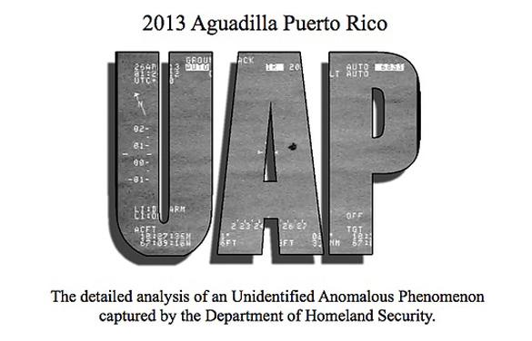El informe sobre el incidente de Puerto Rico se puede encontrar en ExploreSCU.org. Haga clic en la imagen para ir al sitio.