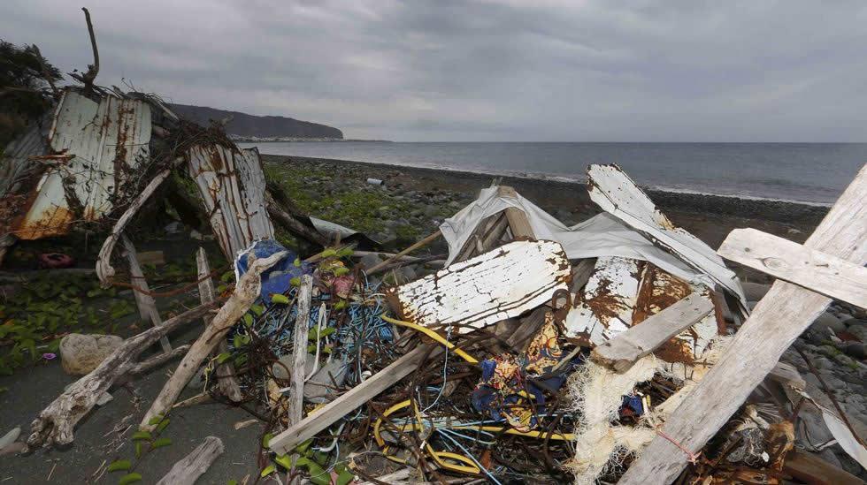 Malasia confirma que los restos hallados en el Índico son del MH370.