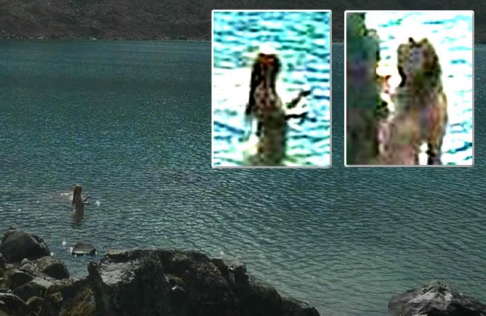 ¿Sirena en Perú?