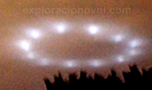 UFO Minnesota