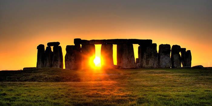 Stonehenge original