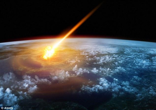 Panspermia es una teoría que sugiere que la vida se extiende por todo el universo, haciendo autostop en cometas o meteoritos. Por ejemplo, la vida capaz de sobrevivir en el espacio, podría viajar en asteroides y cometas