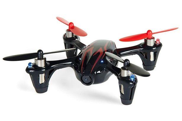 ¿Podría haberse tratado de un drone?