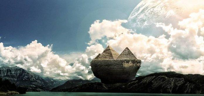 Los posibles antiguos secretos de la levitación