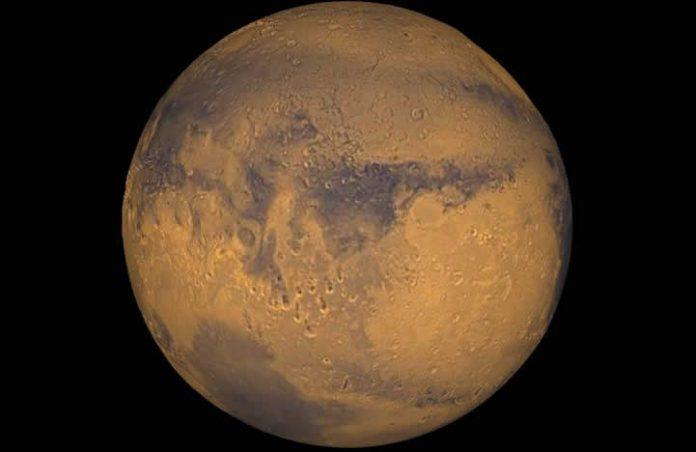 NASA ha resulto un misterio en Marte y lo comunicará en unos días