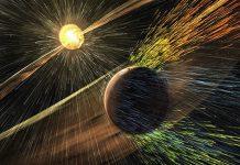 Anuncio de NASA: Marte tuvo una atmósfera adecuada para la vida pero la perdió