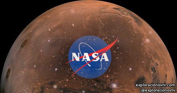 Nuevamente NASA revelará un importante hallazgo este jueves