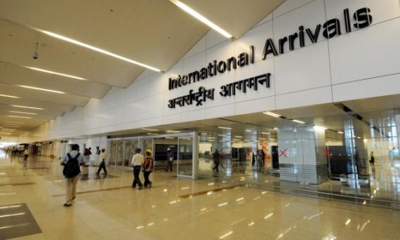 El aeropuesto internacional de la India se ha convertido en un punto caliente o lugar concurrido por Ovnis, ha declarado el mismo Jefe de Seguridad de aeropuertos y Oficinas Gubernamentales.