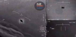 Primer vídeo oficial de OVNI publicado por Gobierno de EE.UU.