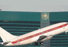 Buscan asistente de vuelo para ruta al Área 51