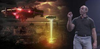 Dr. Steven Greer denuncia que falsa invasión extraterrestre estaría por darse