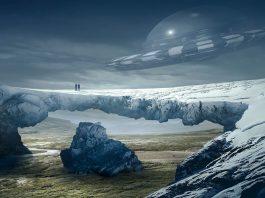 NASA reconoce que los alienígenas podrían estar escondidos