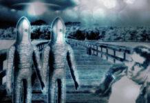 La insólita abducción de Pascagoula: La grabación secreta