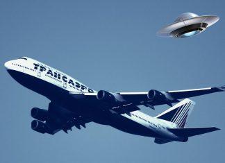 OVNI en Chile: Seis aviones reportan avistamiento de extraño objeto