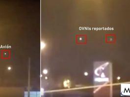 Dos OVNIs son reportados en informe oficial del principal Aeropuerto de Perú