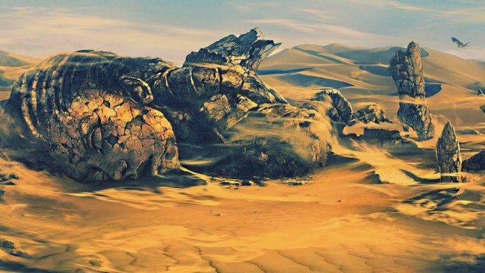 Cómo la Tierra pudo haber sido habitada por civilizaciones avanzadas antes que los humanos