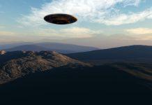 Área 51 está en la cima de las noticias de conspiración nuevamente