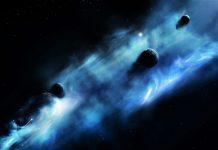 Los astrónomos han grabado misteriosas señales de radio emitidas por objetos circulares
