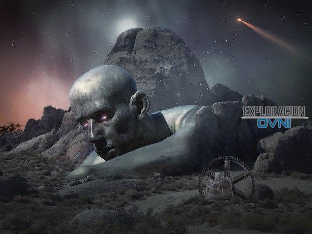CIENTÍFICO: Los humanos son extraterrestres que fueron llevados a la Tierra hace miles de años