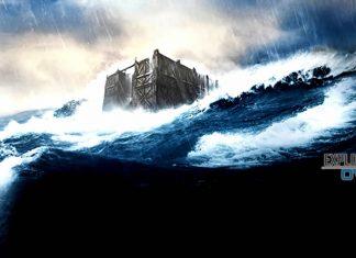 Esta es la narración más antigua del «Gran Diluvio», y es anterior a la Biblia