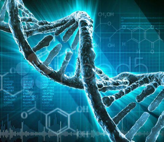¿Están codificados mensajes extraños en nuestro ADN?