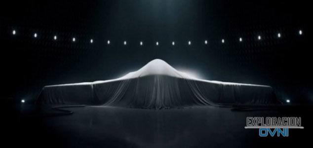 El Pentágono tiene materiales de «vehículos fuera del mundo»