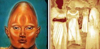 Extraterrestres: la saga de Teros y Deros