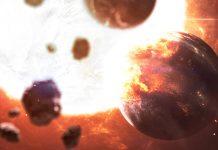Podría la humanidad destruir todo el sistema solar?