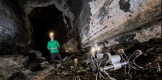 Ciudades enteras podrían caber dentro de los monstruosos tubos de lava de la Luna